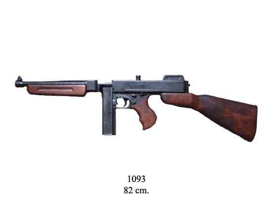 Thompson M1A1 Mafia-Maschieneng.