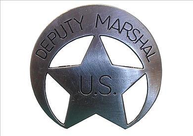 US Deputy US Marshal Stern