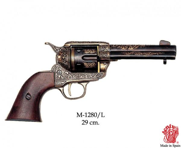 45er Peacemaker Colt,messingf.