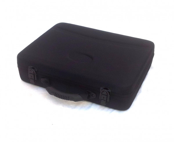 Pistolenkoffer GrennLine Serie 8000 schwarz
