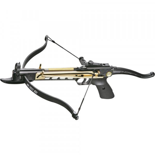 Armbrustpistole Cobra 80 lbs