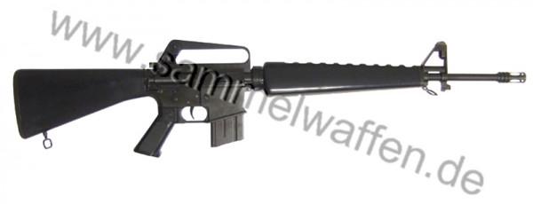 US-M16 A1 Sturmgewehr,1967