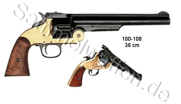 Smith & Wesson,Mod.1869