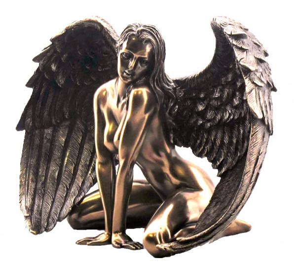 """Akt Erotischer Engel """"Eros"""""""