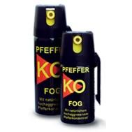 Pfeffer-KO Jet, 50 ml Verkauf nur an Personen ab 18 Jahre