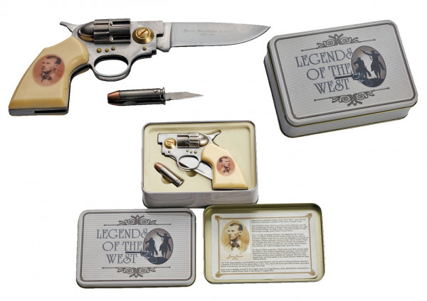 "Coltmesser ""Jesse James"""
