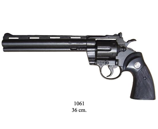 Rev. Python,357 Magnum, ultralang