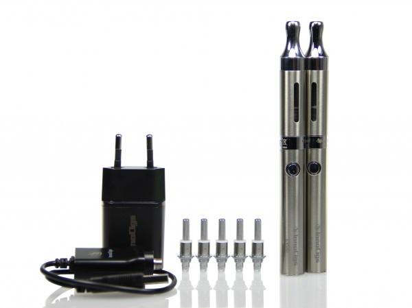 InnoCigs eVod 2 E-Zigaretten Starterset