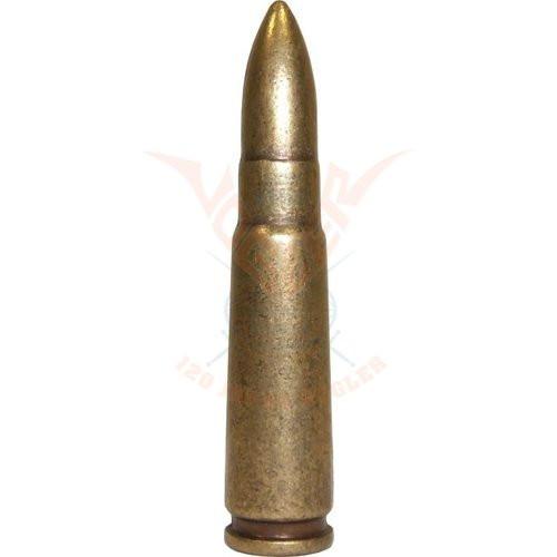 25 Kugeln für AK 47