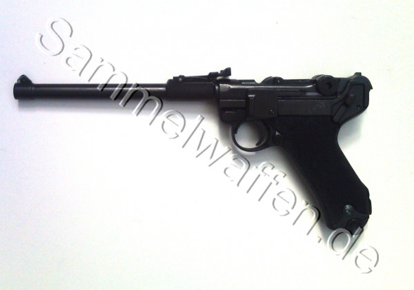 Luger-Pistole PO8 Parabellum 1917,Artellerie