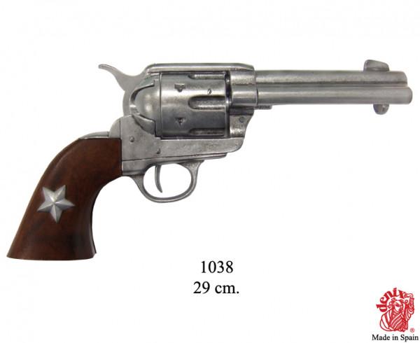 Peacemaker Colt Kal. 45