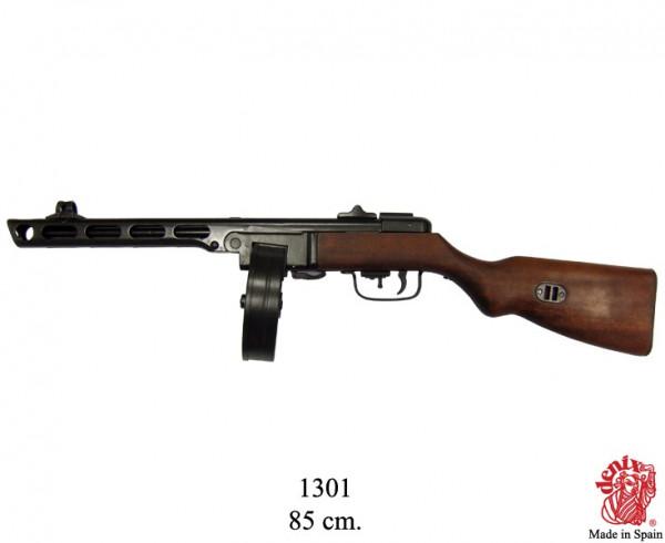 PPSh-41 Maschinengewehr