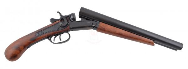 Schrotpistole Wyatt Earps 1881