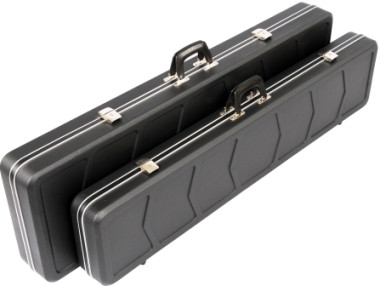 Serie 2000 Koffer für zwei Langwaffe mit Zielfernrohr