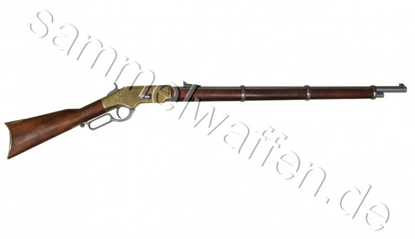 Winchester messingf.,extralang