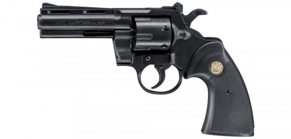 Reck Python Schreckschuss Pistole cal. 9 mm - schwarz