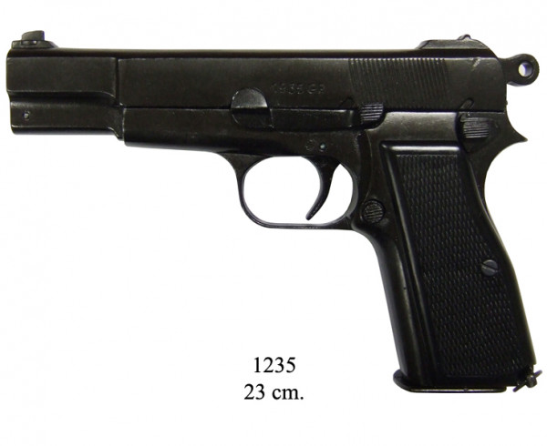 Browning Pistole HP/GP35