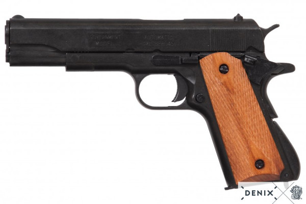 Colt Government M191A1,zerlegbar