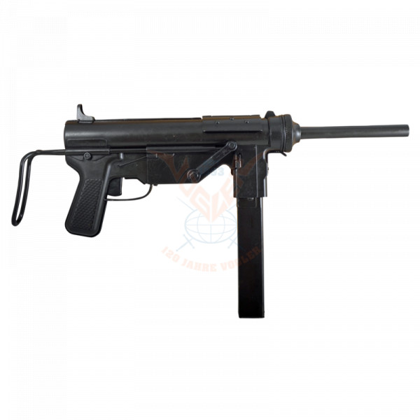 """NEU M3 Maschinenpistole""""Grease- Gun""""Kal.45,USA"""