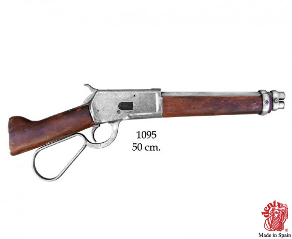 """Winchester""""Mare's Leg"""" grau"""