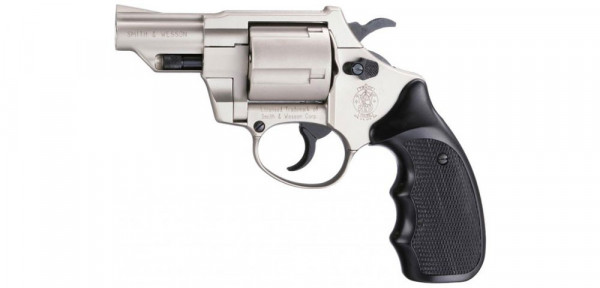 Smith & Wesson Combat cal. 9