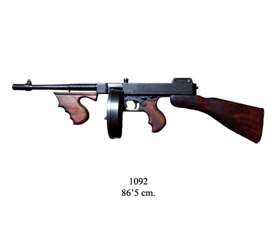 Thompson M1 Mafia-Maschinengew.