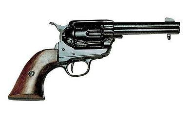 Colt Peacem.45er Kal.schw.