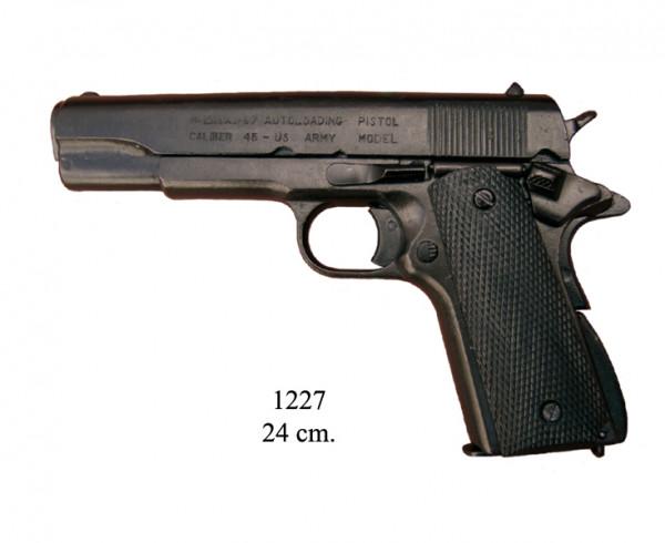 US-Colt Government, Automatik 1911