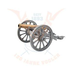 Miniatur-Kanone Am.Bürgerkriegskanone