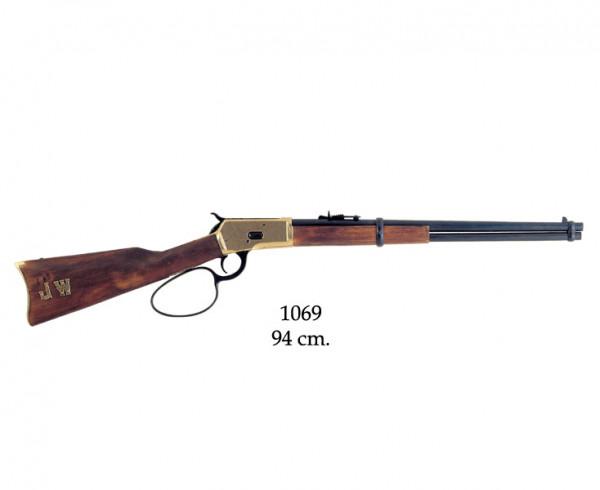 Winchester 1892 Cowboy-version