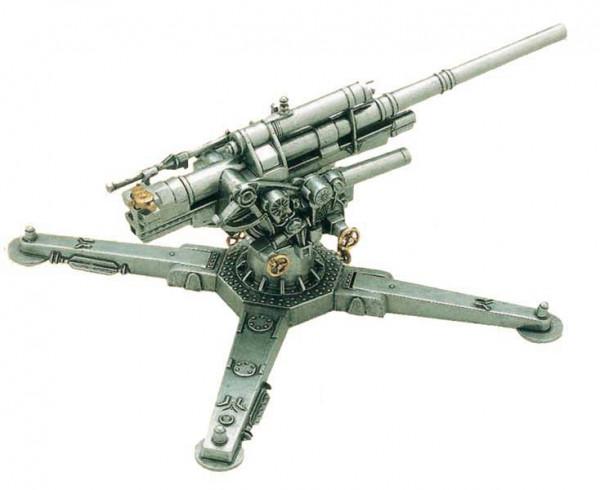 Deutsche Flugabwehrkanone 88