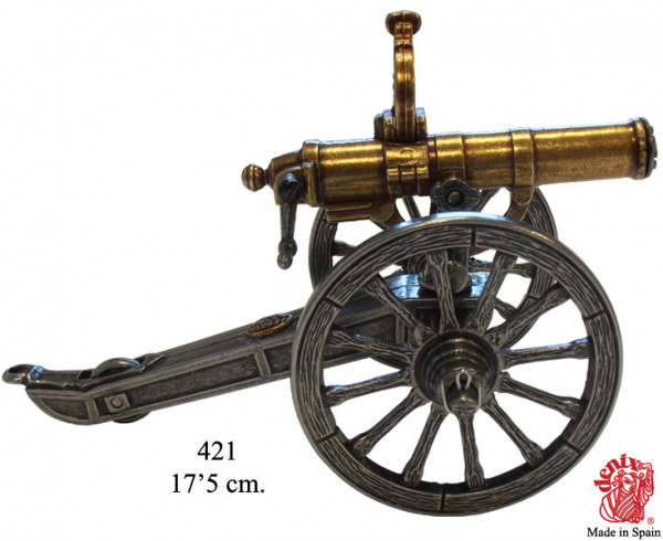 Miniatur-Kanone, Gatling USA