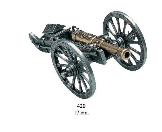 """Miniatur-Kanone """"Napoleon"""